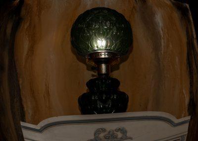 Room 303 Lamp